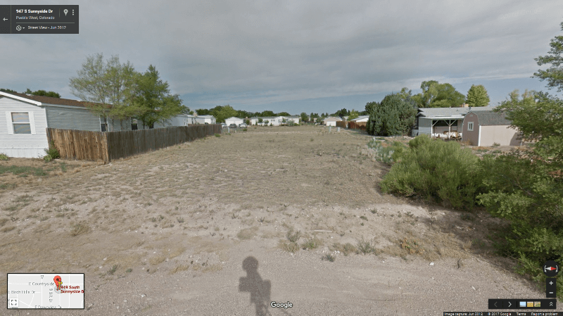 mh lot for sale in pueblo west owner will finance low payment. Black Bedroom Furniture Sets. Home Design Ideas