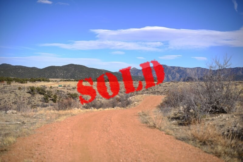 Land for sale financing available frontier land deals for Lenders for land purchase