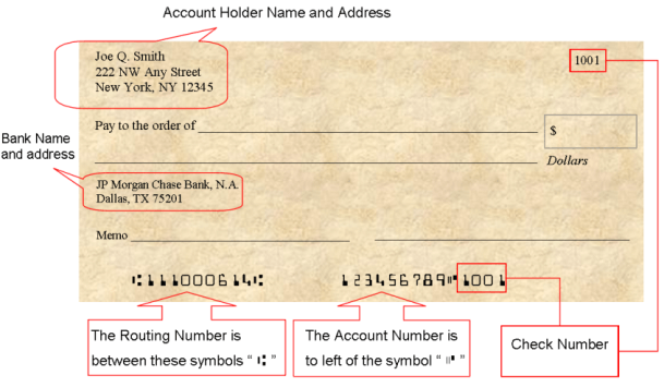 Learn These Check Bank Account Holder Name {Swypeout}