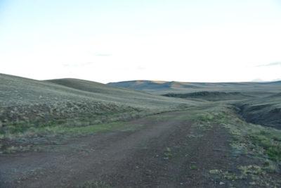 5.5 Acres Park County CO