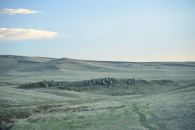 5.5 Acres Park County CO